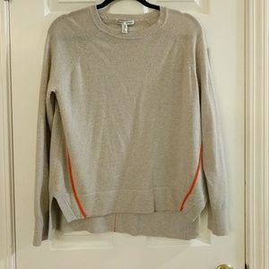 Autumn Cashmere sweater size small